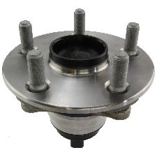 Centric Wheel Bearing and Hub Assembly  Front Left