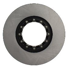 Centric Disc Brake Rotor  Rear