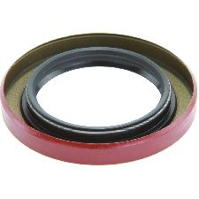Centric Axle Shaft Seal  Rear Outer