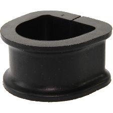 Centric Rack and Pinion Mount Bushing  Front Left
