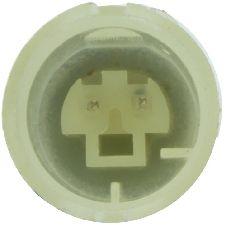 Centric Disc Brake Pad Wear Sensor  Front