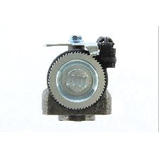 Centric Drum Brake Wheel Cylinder  Rear Left Rearward