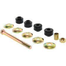 Centric Suspension Stabilizer Bar Link Kit  Front