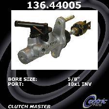 Centric Clutch Master Cylinder
