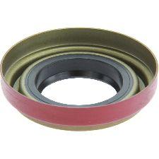 Centric Axle Shaft Seal  Rear