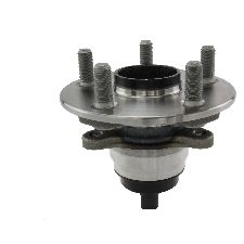 Centric Wheel Bearing and Hub Assembly  Front Right