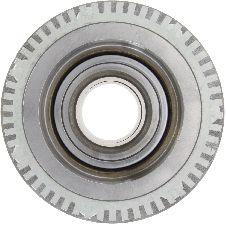 Centric Disc Brake Hub  Front