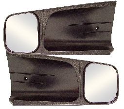 CIPA Towing Mirror Set