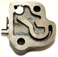 Cloyes Engine Timing Chain Tensioner  Upper