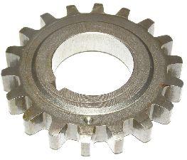 Cloyes Engine Timing Crankshaft Sprocket  Outer