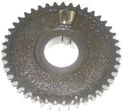 Cloyes Engine Timing Camshaft Sprocket  Left