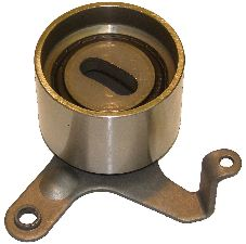 Cloyes Engine Timing Belt Tensioner Pulley  Front