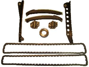 Cloyes Engine Timing Chain Kit  Front