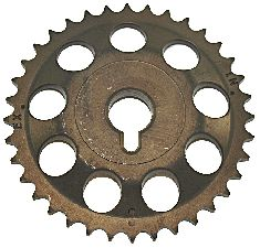 Cloyes Engine Timing Camshaft Sprocket  Exhaust