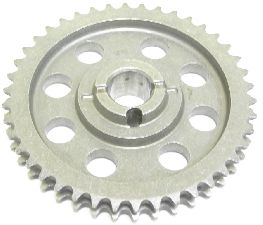 Cloyes Engine Timing Camshaft Sprocket  Front