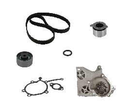 Continental Engine Timing Belt Kit with Water Pump