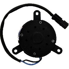 Continental Engine Cooling Fan Motor