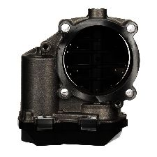 Continental Fuel Injection Throttle Body Assembly