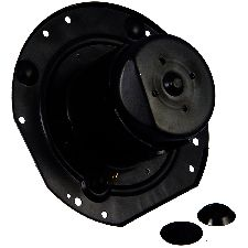 Continental HVAC Blower Motor  Front