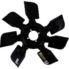 Continental Engine Cooling Fan Blade