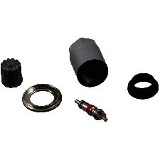 Continental Tire Pressure Monitoring System Sensor Service Kit
