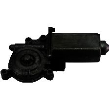 Continental Power Window Motor  Front Right