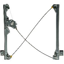 Continental Window Regulator  Front Right