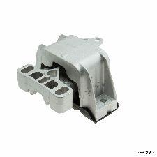 Corteco Automatic Transmission Mount  Left