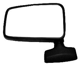 Crown Automotive Door Mirror  Left