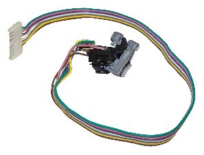 Crown Automotive Windshield Wiper Switch  Front