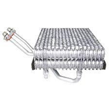 CRP A/C Evaporator Core