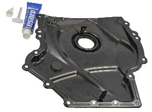 CRP Engine Timing Cover  Lower