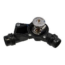 CRP Engine Coolant Thermostat Housing Assembly