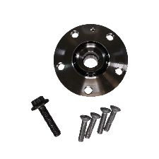 CRP Wheel Bearing and Hub Assembly  Front
