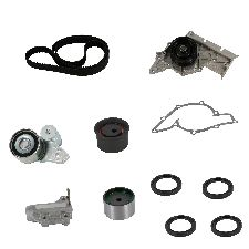 CRP Engine Timing Belt Kit with Water Pump