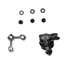 CRP Suspension Ball Joint Kit  Front Left