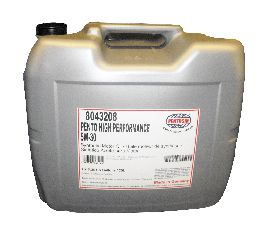 CRP Engine Oil