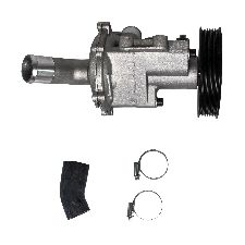CRP Engine Water Pump