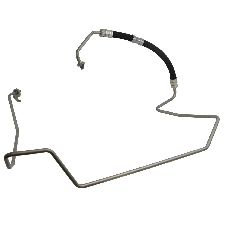 CRP Power Steering Pressure Line Hose Assembly  Pump To Rack