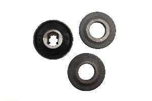 CRP Suspension Control Arm Bushing  Front Lower Inner Rearward