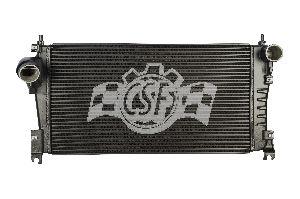 CSF Radiator Intercooler