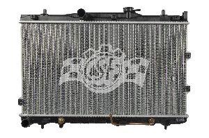 CSF Radiator Radiator  N/A