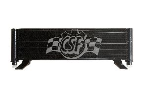 CSF Radiator Automatic Transmission Oil Cooler
