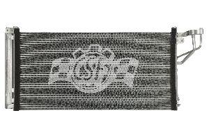 CSF Radiator A/C Condenser