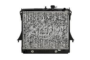 CSF Radiator Radiator
