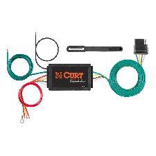 CURT Trailer Wire Converter