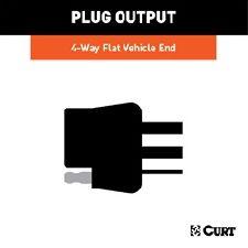 CURT Trailer Connector Kit