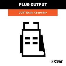 CURT Trailer Brake Control Harness