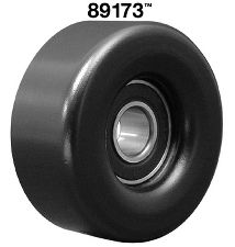 Dayco Accessory Drive Belt Idler Pulley  Upper