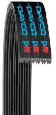 Dayco Serpentine Belt  Alternator and Water Pump